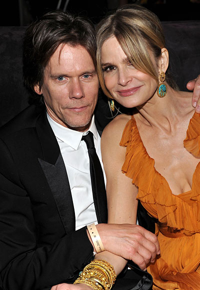 Kelvin Bacon And kyra Sedgwick