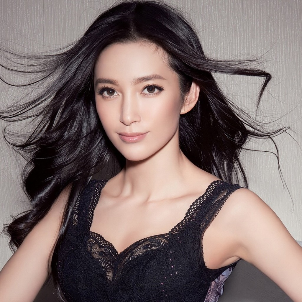 Top 10 Most Beautiful Celebrities Chinese Girl Everyone