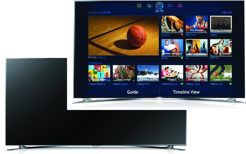 Samsung 8500 LED TV