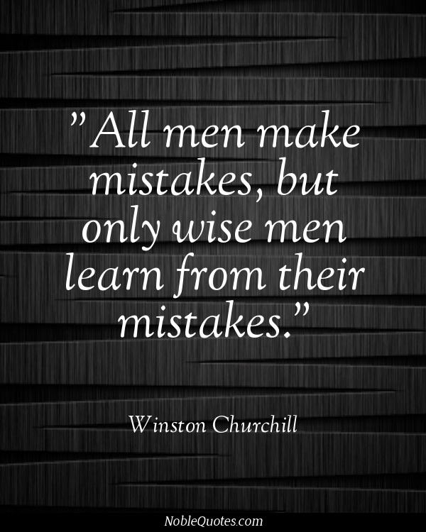 Churchill Quotes