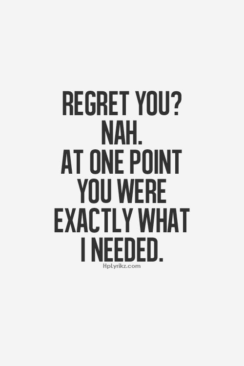 Quotes About Regret In Friendship : The saddest heartbreak quotes ever top good