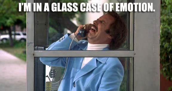 Anchorman Quotes 2