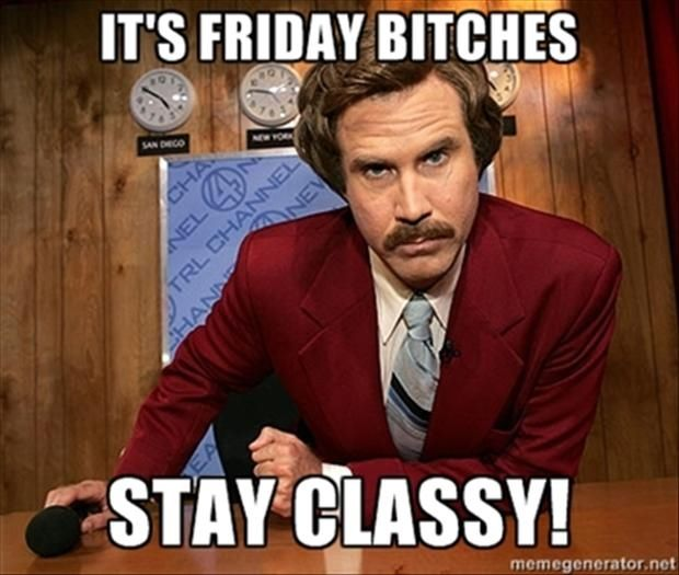 Anchorman Quotes 3
