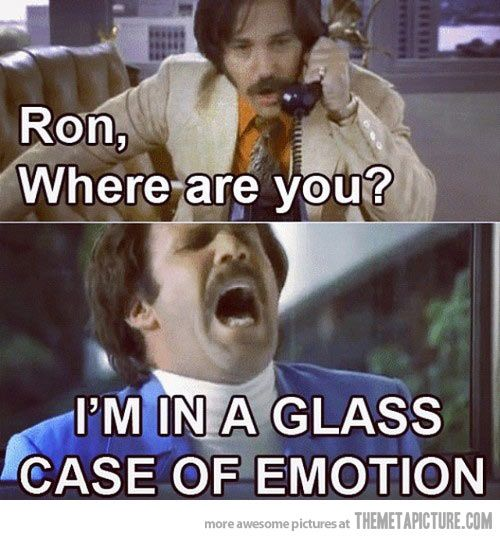 Anchorman Quotes 5